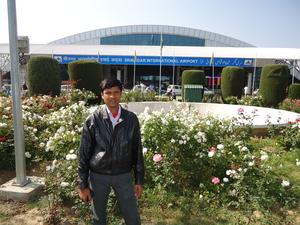 basavaraj Kummannanavar  Travel Blogger
