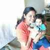 Geeta Praveena Travel Blogger