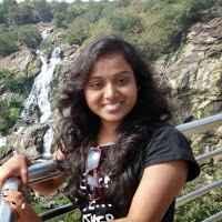 Chetana Kadadevaramath Travel Blogger