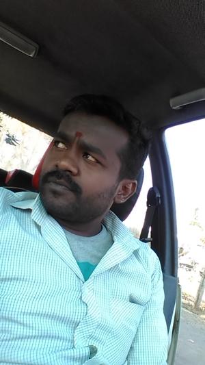 srinivas murthy Travel Blogger