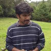 vishnu prasad Travel Blogger