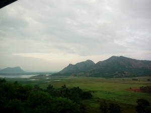 An abode above the clouds – Vattakanal