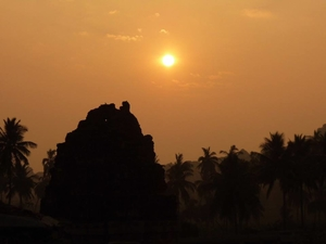 Revel in the Heritage of Hampi with the Heritage Run
