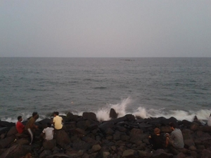 A Quick Weekend Trip to Pondicherry