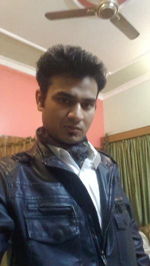 Malik Farooqui Travel Blogger