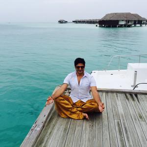 makarand Travel Blogger