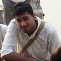 sankalp brahma Travel Blogger