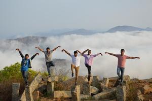 Sharath Ra Travel Blogger
