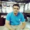 Anslem Fernandes Travel Blogger