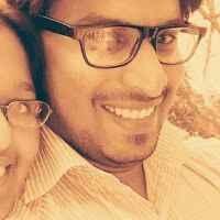 Sajin Paul Travel Blogger