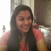 Lavanyaa shashi Travel Blogger