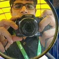 Navi Arora Travel Blogger