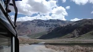 Trans Himalayan Jeep Safari - Ladakh