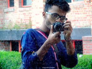 Rupesh Sah Travel Blogger