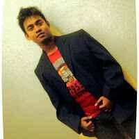Raju Sarkar Travel Blogger