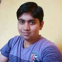 Dudani Anup Travel Blogger