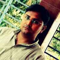 Debraj Roy Travel Blogger