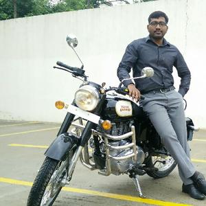 Jayaprakash.rai Travel Blogger
