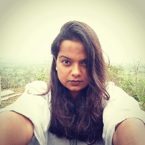 Pooja Chamudiya Travel Blogger