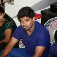 Akhil Cheriyan Travel Blogger