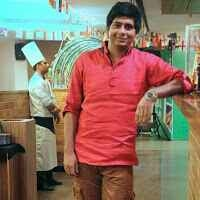 Anish Sinha Travel Blogger