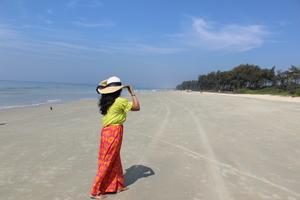 Goa | My first vlog