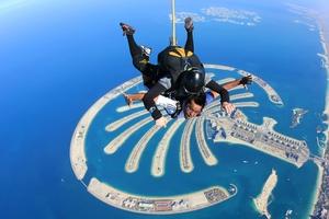An Adventure called Dubai