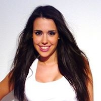 Alejandra Vicente Gracia Travel Blogger