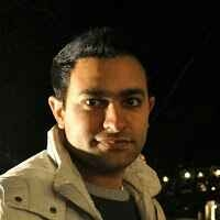 Rajat Ahuja Travel Blogger