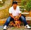 Gaurav Saxena Travel Blogger