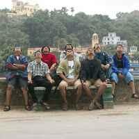 Ameya Purandare Travel Blogger
