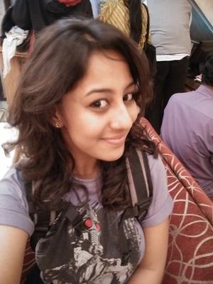Nm Sahana Travel Blogger