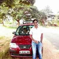 pradeep baragur Travel Blogger