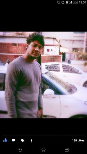Dinesh  Travel Blogger