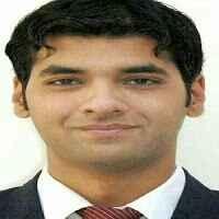 ayush bhardwaj Travel Blogger