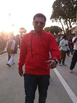 Prashant G M Travel Blogger
