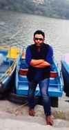 Debasish Pattanaik Travel Blogger