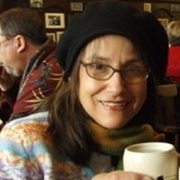Mary Hammond Travel Blogger