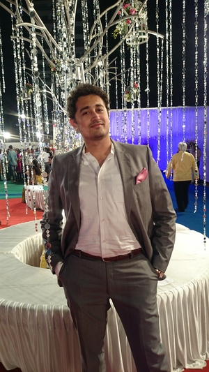 Aditya Prabhu Travel Blogger