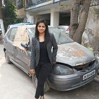 Prerna Bhatnagar Travel Blogger