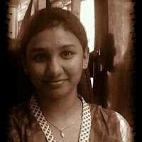 Nanditha Krishna Travel Blogger