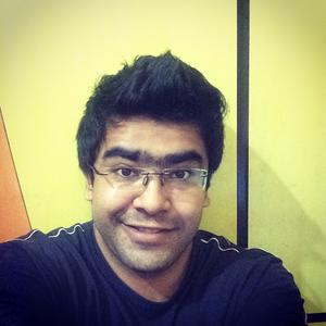 Krishna Mothey Travel Blogger