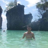 Jeremy Nguyen Travel Blogger