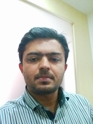 Ajit Sidhu Travel Blogger
