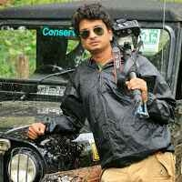 Ankul Shetty Travel Blogger