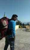 Dhruv Kataria Travel Blogger