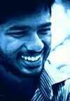 Anand Thomas Mathew Travel Blogger