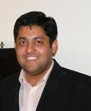 Neeraj Bhandari Travel Blogger