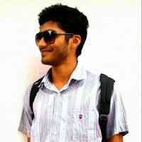 Avinash 23Enigma Travel Blogger