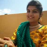Rashmi Reddy Travel Blogger